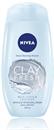 Nivea Clay Fresh Blue Agave & Lavender Tusfürdő