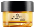 The Body Shop Oils Of Life Intensely Revitalising Gel Cream