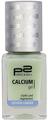 p2 Calcium Gel Körömerősítő