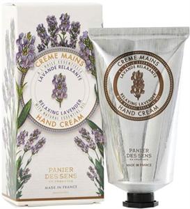 Panier des Sens Relaxing Lavender Kézkrém