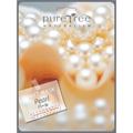 PureTree Naturalism Sheet Mask Pearl