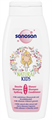 Sanosan Natural Kids 3in1 Shower & Shampoo & Conditioner