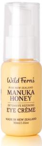 Wild Ferns Manuka Mézes Intenzív Szemkörnyék Ápoló Krém