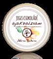 Alora Natura Jeges Csokoládé Ajakbalzsam