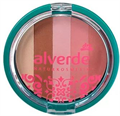 Alverde Island Love Multi Shade Powder