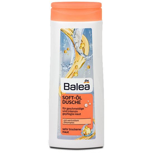 Balea Soft Öl Tusfürdő (régi)