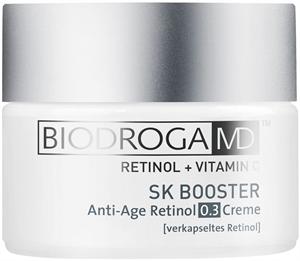 Biodroga MD SK Booster Anti-Age Retinol 0.3 Creme