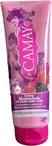 Camay Mademoiselle Testápoló