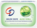 CD Milde Seife Aloe Vera