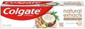 Colgate Coconut Extracts Fogkrém