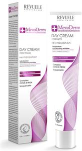 Revuele Day Cream Biorevitalization & Muscle Relaxation Revuele Mezoderm