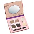 Essence Blogger's Beauty Secrets Shape & Shadows Szemkontúrozó Paletta - Mary