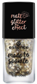 Essence Made To Sparkle Sequin Matt Fedőlakk