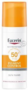 Eucerin Sun Pigment Control Napozó Fluid Arcra FF50