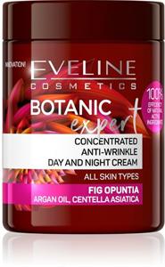 Eveline Botanic Expert Koncentrált Ránctalanító Nappali és..