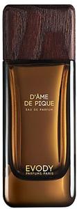 Evody Parfums Paris D'ame De Pique EDP