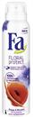 Fa Floral Protect Pipacs & Csillagvirág Deo Spray