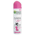 Garnier Mineral Invisible Deo Spray