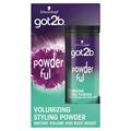 Got2b Powder Full Volumizing Stylig Powder