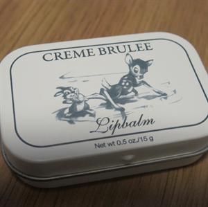 H&M Creme Brulee Ajakbalzsam