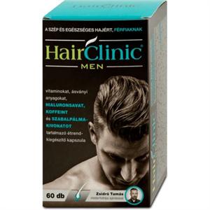 HairClinic Men Kapszula