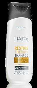 Oriflame Hairx Regeneráló Sampon
