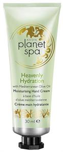 Avon Heavenly Hydration Hidratáló Kézkrém
