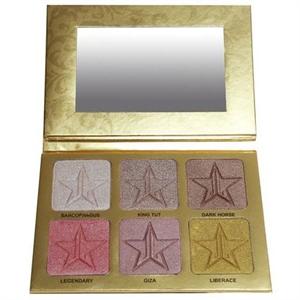 Jeffree Star Cosmetics Platinum 24 Karat Pro Palette