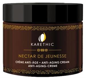 Karethic Nectar De Jeunesse Bőrfiatalító Antioxidáns Nektár Arckrém
