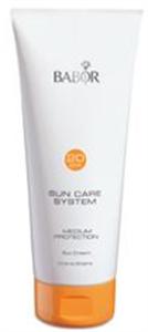 Babor Sun Care System Sun Cream SPF20