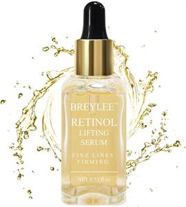 Breylee Retinol Lifting Serum