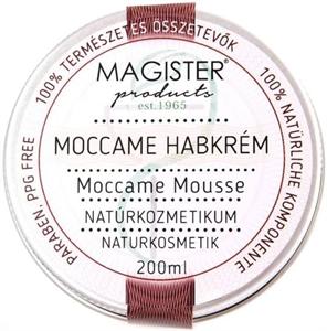 Magister Products Moccame Habkrém