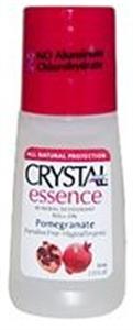Crystal Essence Golyós Dezodor Gránátalma