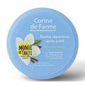 Corine de Farme Monoï De Tahiti Napozás Utáni Testápoló