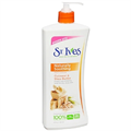 St. Ives Naturally Sooting Body Lotion