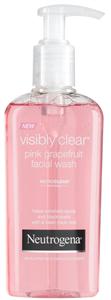Neutrogena Pink Grapefruit Facial Wash