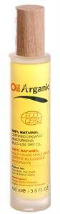 Tanorganic Organikus Bőrtápláló Olaj