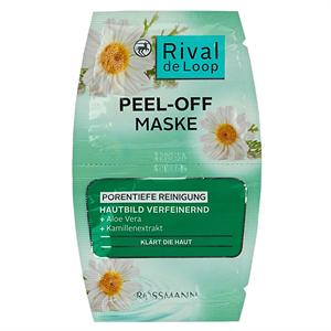 Rival de Loop Peel-Off Maszk
