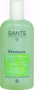 Sante Natural Ballance Sampon