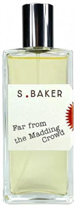 Sarah Baker Parfum Far From The Madding Crowd Eau De Parfum