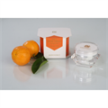 Body Honey Natural Cosmetics Soft Royal Cream Tangerine