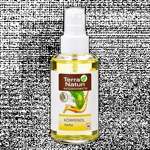 Terra Naturi Körper Öl Jojoba