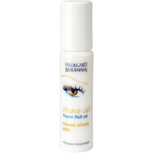 Hildegard Braukmann 24h Solution Hypoallergen Augen Roll-On