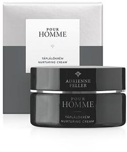 Adrienne Feller Pour Homme Táplálókrém