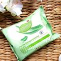 Alterra Nedves Tisztítókendő Aloe Vera Száraz Érzékeny Bőrre