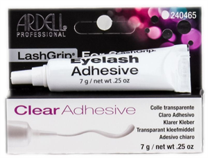Ardell Lashgrip For Strip Lashes Clear Adhesive