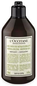 L'Occitane Aromakológia Rebalancing Radírozó Tusfürdő