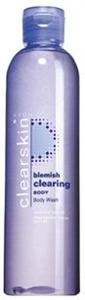 Avon Clearskin 2% Szalicilsavval Bőrtisztító Tusfürdő