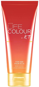 Avon Life Colour for Her Testápoló
