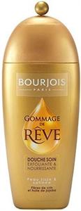Bourjois Gommage De Rêve Tusfürdő